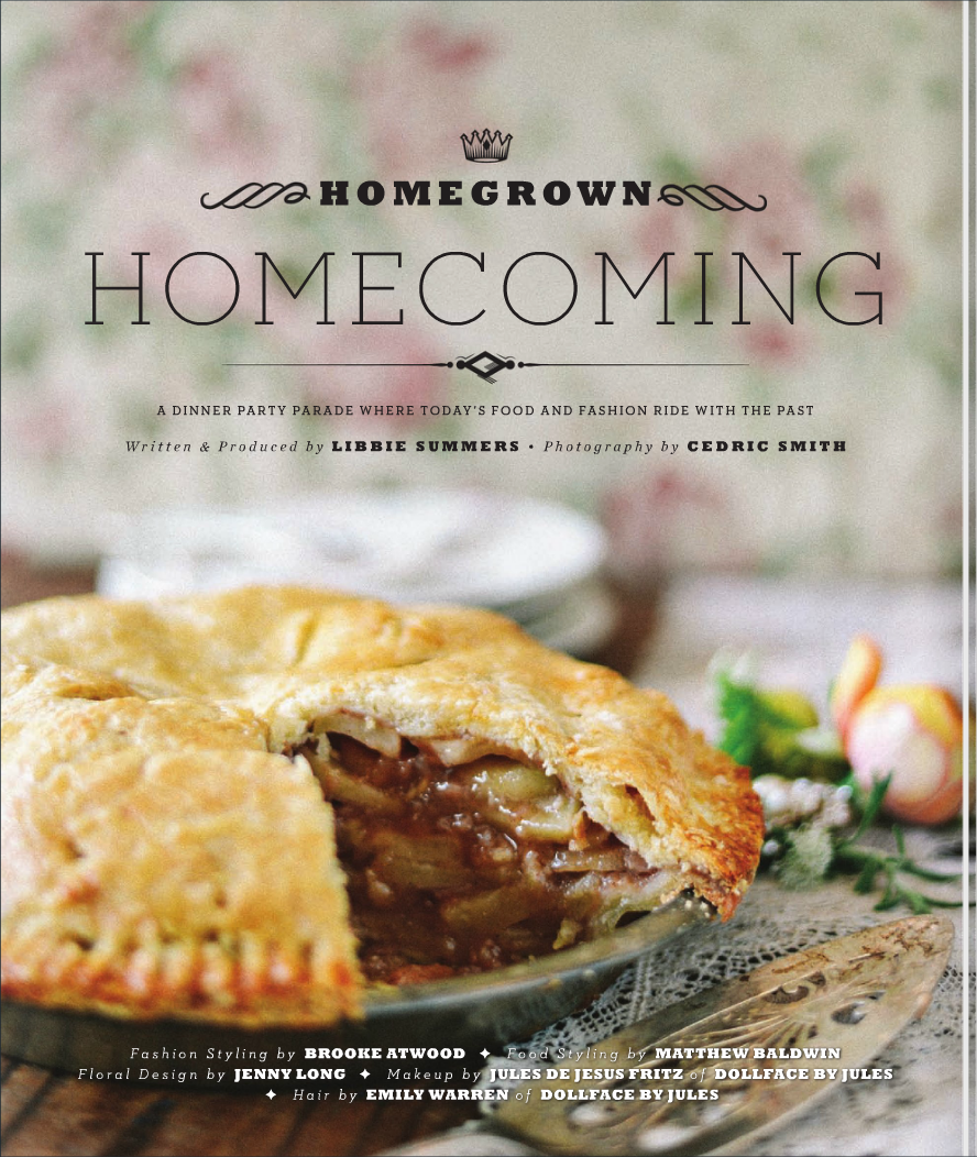 South Magazine Oct/Nov 2013: Homegrown Homecoming