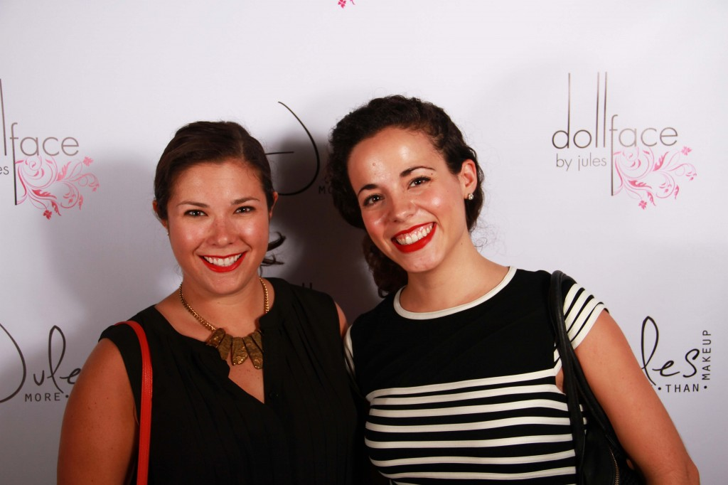 Jules - More Than Makeup Launch Party 09-04-14005