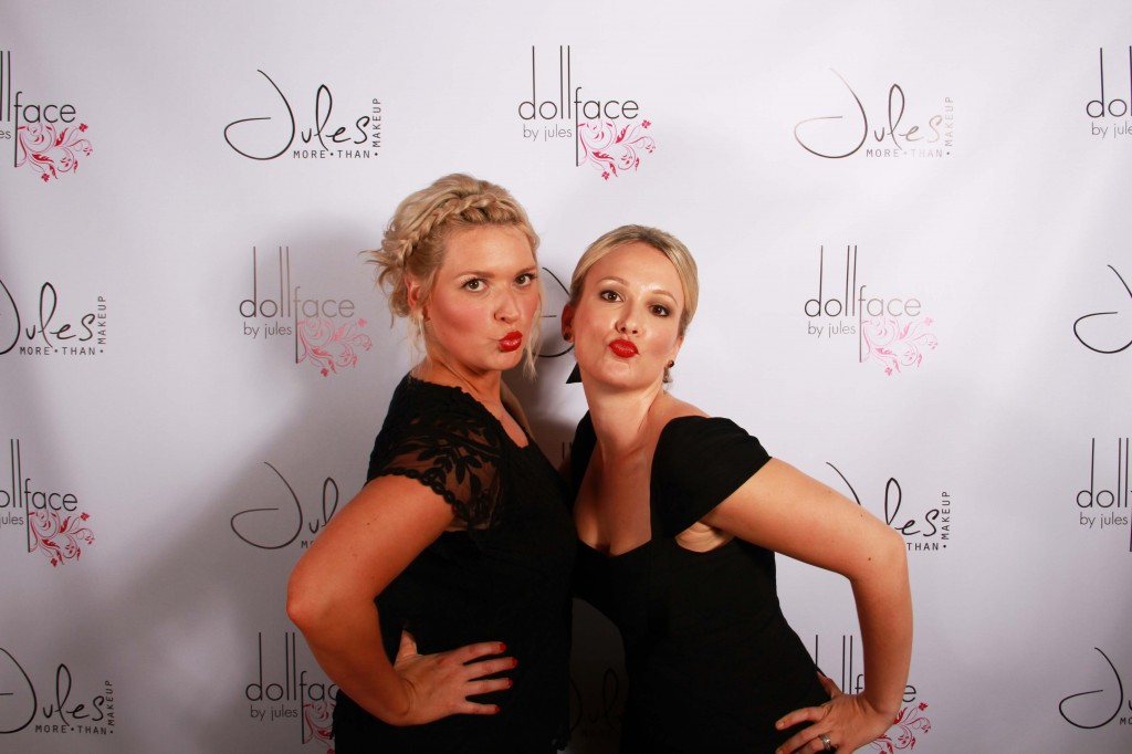 Jules - More Than Makeup Launch Party 09-04-14017