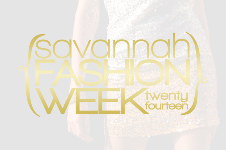 Savannah Fashion Week 2014 Lookbook