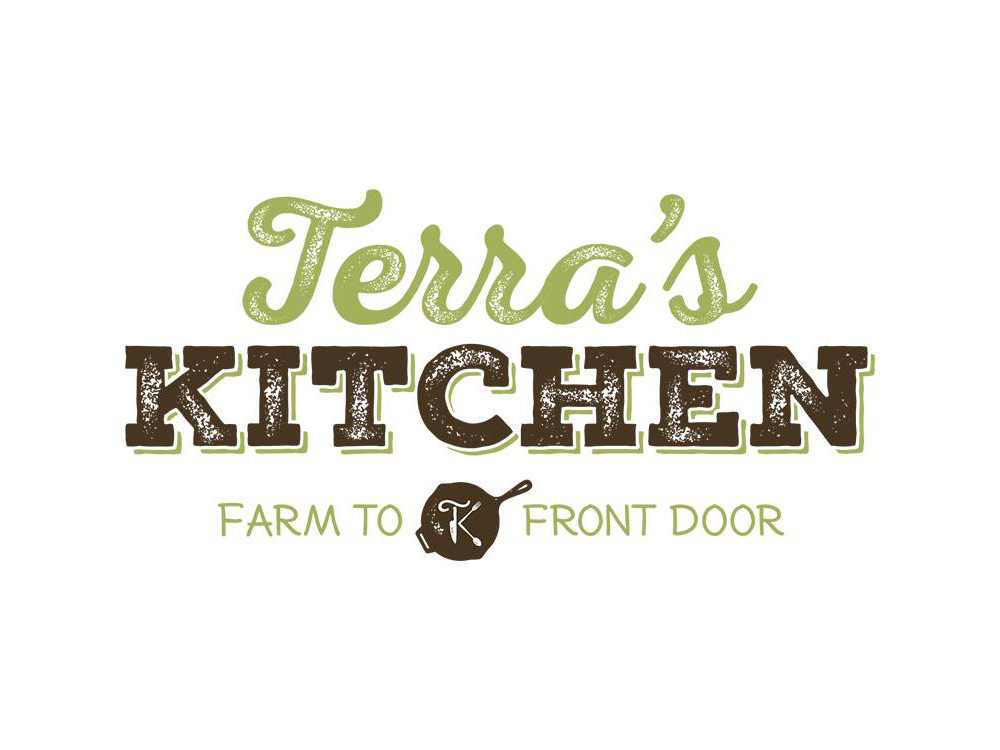 Terra's Kitchen Farm-to-Front Door