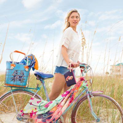 Beach Bike Model