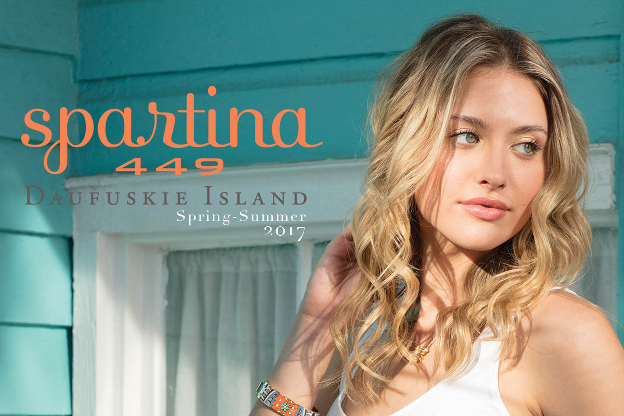 Spartina 449 SS 2017 Feature