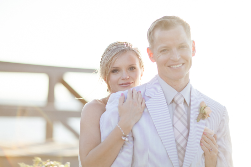 Annie Morgan's Wedding Day