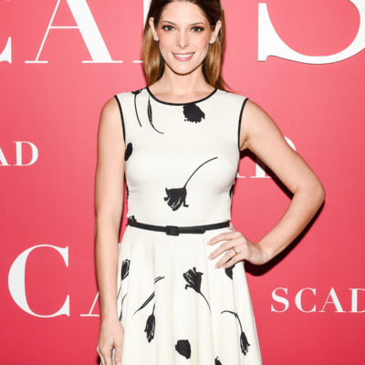 ASHLEY GREENE at Oscar De La Renta Opening Reception and Preview in Savannah