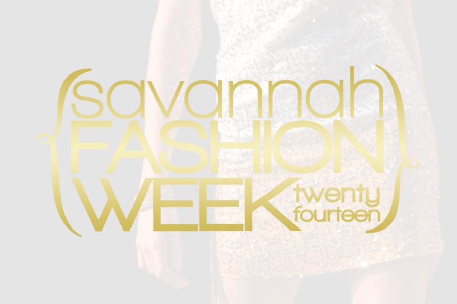 Savannah Fashion Week 2014 Lookbook