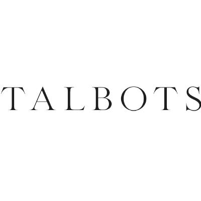 Talbots Spring 2014