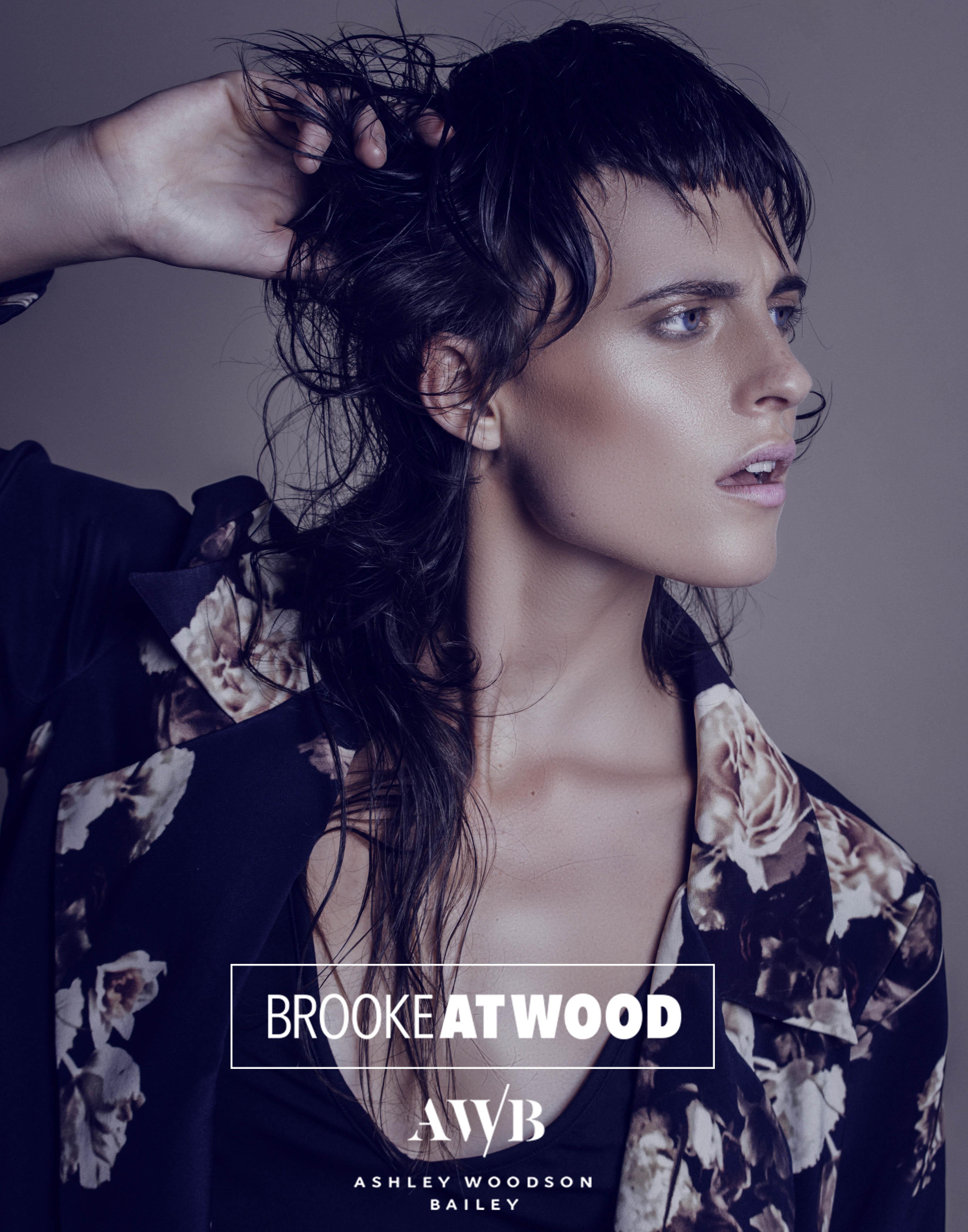 Brooke Atwood x AWB Collab